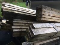 2x1 roof batten timber