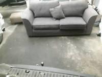 2. Seater sofa