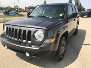 2015 Jeep Patriot Sport/North Traction Control, Stability Con...
