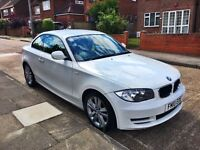 BMW 1 series coupe sport for sale!!