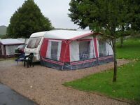 NR PULLMAN AWNINGS FOR SALE