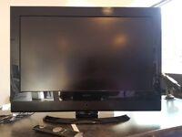 """32"""" LOGIK LCD TV"""