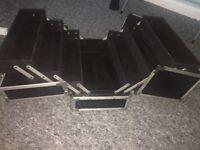 Vanity case/box