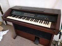 *FREE* Organ: Yamaha SK-100