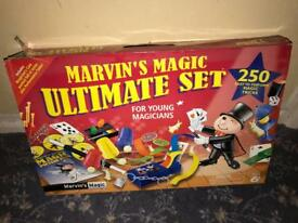 Margins magic ultimate set