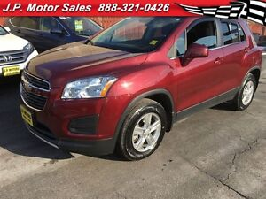 2014 Chevrolet Trax LT, Back Up Camera, AWD