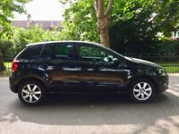 2012 Volkswagen Polo 1.4 Match 5 Doors | Low 29,700 Miles | Manual| Like Fiesta Corsa Astra Bmw Audi