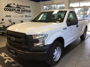2016 Ford F-150 -