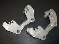 Genuine VW T4 Brake Caliper Carriers - 313mm Discs - Big Brake Upgrade - Transporter - Caravelle -