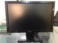 "Dell IN1720 17"" LCD Monitor , Refurbished"
