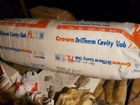 Dritherm insulation
