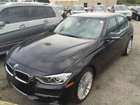 2015 BMW 328i xDrive LUXURY LINE NAVIGAION BACKUP CAMERA
