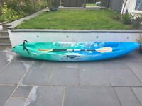 Ocean Kayak Malibu Two 2 Seater +1