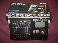 Boss BR-800 / BR800 Digital Recorder. / As New !