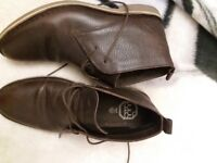 Next leather boots