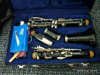 Clarinet buffet b 12 (4)