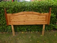 Double Bed Headboards