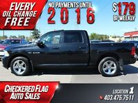 2010 Dodge Ram 1500 Sport W/ Heated & Cooled Leather-Nav-Sunroof