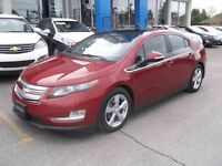 2012 Chevrolet Volt ***CUIR, CAMERA***