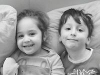 Au Pair Required To Start ASAP