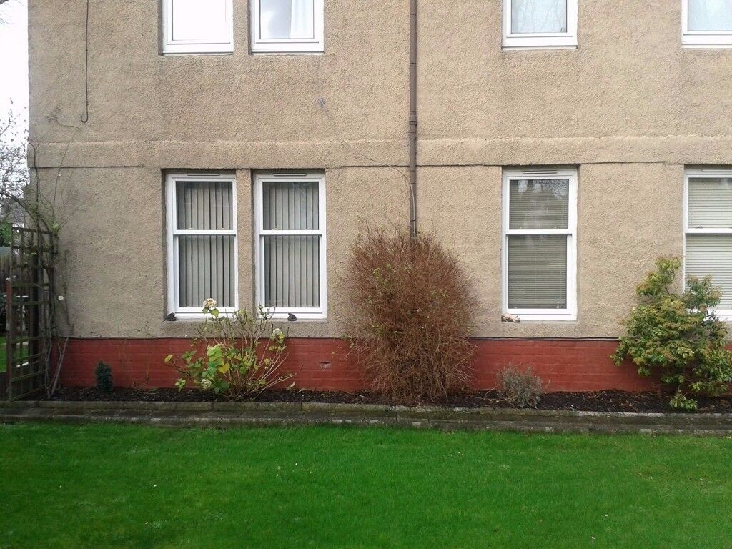 Boswall Flat for rent