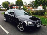 BMW 5 Series 2.5 525i SE 4dr