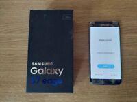 Samsung Galaxy S7 Edge. Refurbished like new