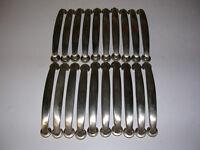 20 satin kitchen handles