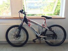 Kid's Mountain Bike