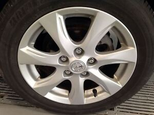2011 Mazda MAZDA3 GX  POWER WINDOWS  AIR CONDITIONING  76,209KMS Cambridge Kitchener Area image 19