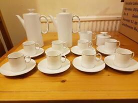 Thomas Germany coffee set