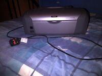 Epson Stylus Inkjet Printer For Sale