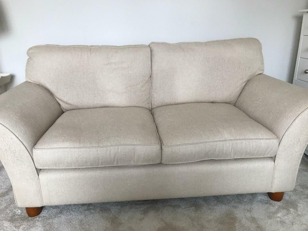 laura ashley 2 seater sofa in sheffield south yorkshire gumtree. Black Bedroom Furniture Sets. Home Design Ideas