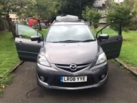 Mazda5 2.0 D Sport 5dr , TRADE SALE, NEW TIMING BELT