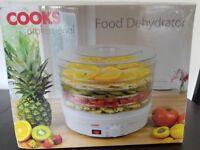 COOKS Food Dehumidifier