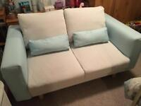 Ikea Norsborg two seater couch