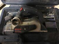 Bosch GHO 26-planer82 professional planer