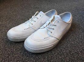 size 7 Nike Stefan Janoski very good condition