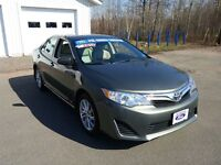 2012 Toyota Camry $69.00 WEEKLY O.A.C.|LE |NAVIGATION|ALLOY WHEE