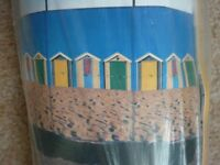 WINDBREAK NEW BEACH HUT DESIGN