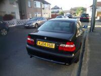 BMW 318i 2.0 L Auto
