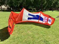 2014 North Vegas Triple Kite Set Plus 22m Bar and Lines