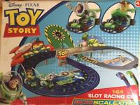 Toy Story Scalertrix fully working order
