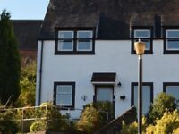 STIRLING HOLIDAY ACCOMODATION (for up to 7 people, £20pppn)