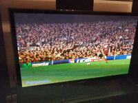 """Samsung 51"""" 3D Smart TV"""