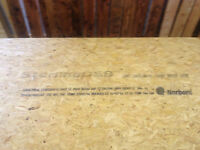 Norboard Sterling OSB3 2400 x 1200 x 15mm 30+ sheets available