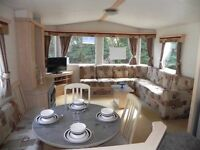Static Caravan For Sale on The Isle of Wight