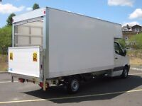 Low Cost, Quality Man and Van Removals FROM 15 PER HOUR.