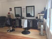 Barber salon business for Sale /Sheffield £2000