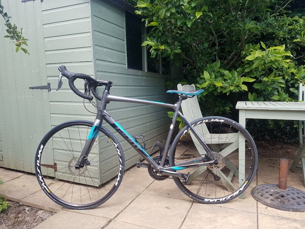 8622cae8d9b Giant Contend SL2 Road bike. | in Grenoside, South Yorkshire | Gumtree